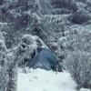 Rozbijanie namiotu