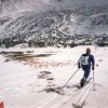 II Zawody w Ski-Alpinizmie im.Józefa Oppenheima (Dolina Chochołowska)