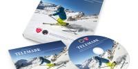 Telemark - komplet 3D