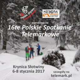 16te Polskie Spotkanie Telemarkowe
